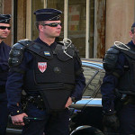 French Riot Police Outraged at 'No Alcohol During Lunch' Rule