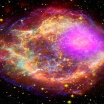 Cosmic Energy and Kung Fu Nuns Collide at CERN